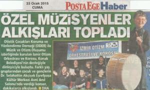 İZOT İzmir Otizm Orkestrası ve Korosu 3