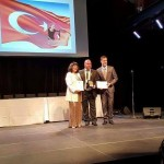 ANCA World Autism Festival 2015 Turkey