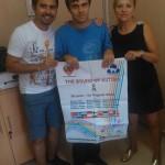 Barcelona Asociacion Para Vencer El Autismo - Otizmin Sesi - Dr. Orçun Berrakçay