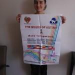 Moscow Moskova - The Sound of Autism - Otizmin Sesi