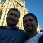 Moskova Rusya - Müzik ve Otizm - Dr. Orçun Berrakçay